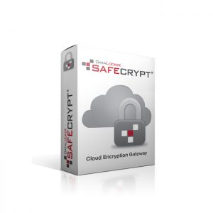 Cloud Encrypted Gateway - SafeCrypt