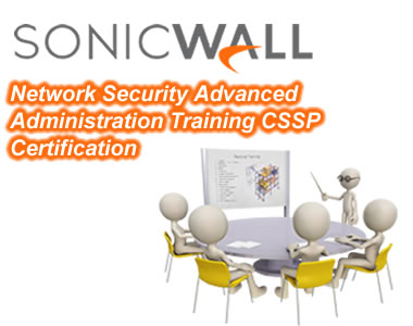 SonicWall CSSP